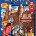 Carcassonne (Στα Κάστρα του Μυστρά) (2000)