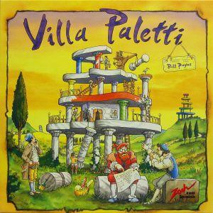 Villa Paletti (2001)