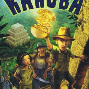 Karuba (2015)