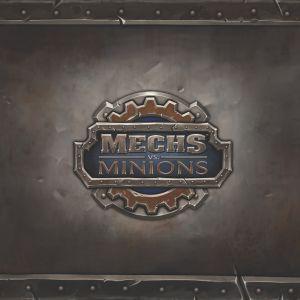 Mechs vs. Minions (2016)