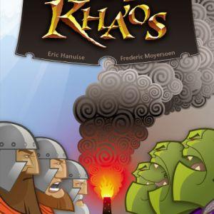 Batt'l Kha'os (2009)