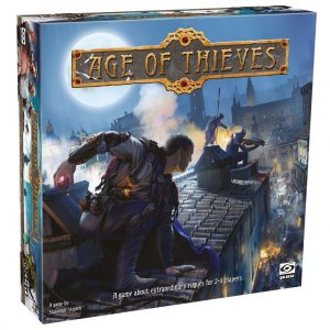 Age of Thieves (2016)