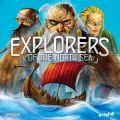 Explorers of the North Sea (2016)