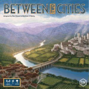 Between Two Cities (2015)