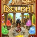The Oracle of Delphi (2016)