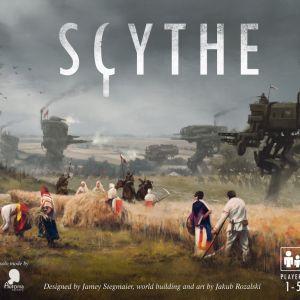 Scythe (2016)