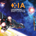 Xia Legends of a Drift System (2014)
