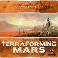 Terraforming Mars (2016)