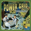 Power Grid The Card Game (2016)