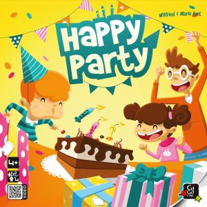 Happy Party (2015)