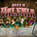 Quests of Valeria (2017)