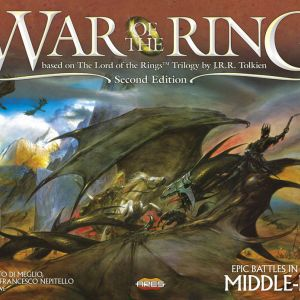 War of the Ring (Second Edition) (2011)
