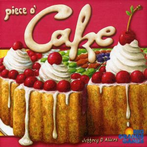 Piece o' Cake (aber bitte mit Sahne) (2008)