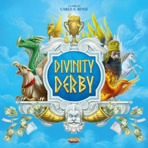 Divinity Derby (2017)