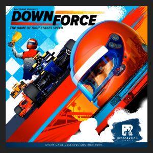 Downforce (2017)