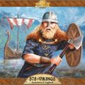 878 Vikings - Invasions of England (2017)
