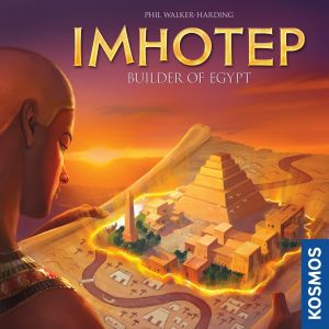Imhotep (2016)