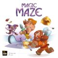 Magic Maze (2017)