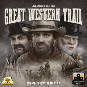Great Western Trail (2016)