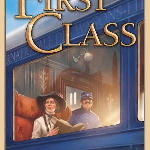 First Class (2016)