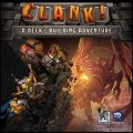 Clank A Deck-Building Adventure (2016)