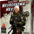 Neuroshima Hex 3.0 (2014)