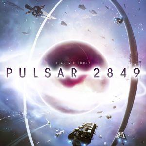 Pulsar 2849 (2017)