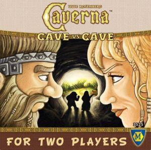 Caverna Cave vs Cave (2017)
