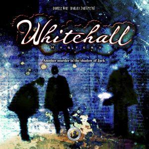 Whitehall Mystery (2017)