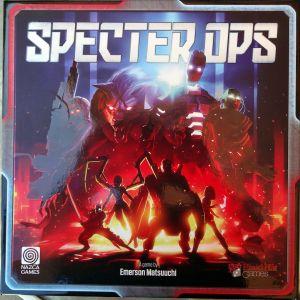 Specter Ops (2015)