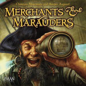 Merchants & Marauders (2010)