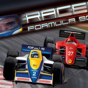 Race! Formula 90 (2013)