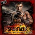 Spartacus A Game of Blood & Treachery (2012)