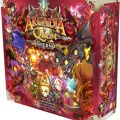 Arcadia Quest Inferno (2017)