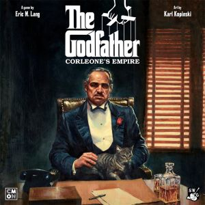 The Godfather Corleone's Empire (2017)