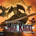Mage Knight Board Game (2011)