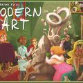 Modern Art (1992)