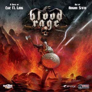 Blood Rage (2015)