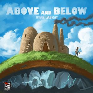 Above and Below (2015)