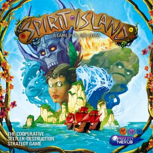 Spirit Island (2017)