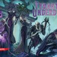 Tyrants of the Underdark (2016)