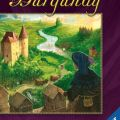 The Castles of Burgundy The Card Game (2016)
