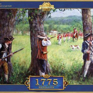 1775 Rebellion (2013)
