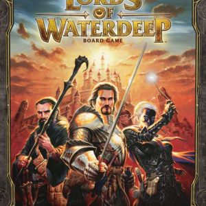 Lords of Waterdeep (2012)
