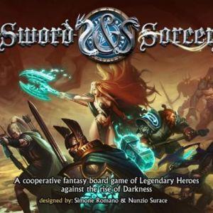 Sword & Sorcery (2017)