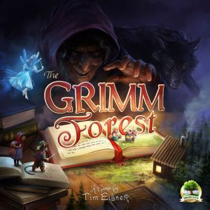 The Grimm Forest (2018)