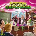 Potion Explosion (2015)
