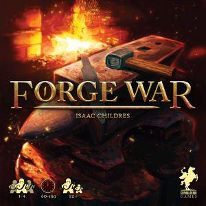 Forge War (2015)