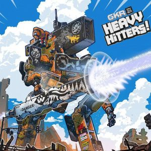GKR Heavy Hitters (2018)