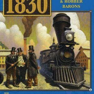 1830 Railways & Robber Barons (1986)